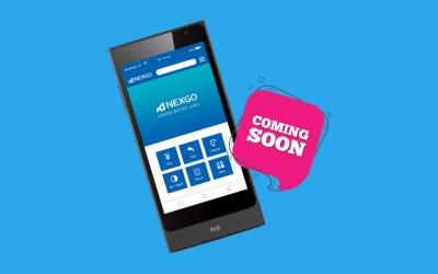 Kmalu v ponudbi: nov izjemno tanek in lahek terminal NEXGO N6 mini SmartPOS