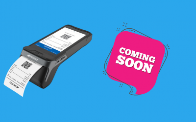 Kmalu v ponudbi: nov trpežni terminal NEXGO N86 SmartPOS
